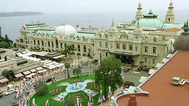 Járvány: nyit a Casino Monte-Carlo