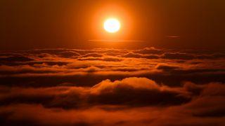 Caldo record a maggio: più 0,63° in 30 anni di rilevazioni