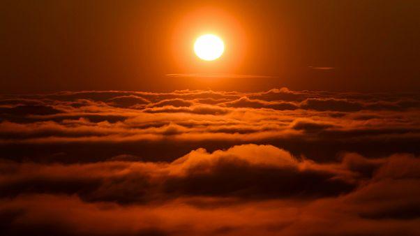 Le mois de mai le plus chaud à l'échelle planétaire