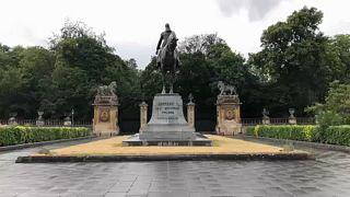 Vergangenheitsbewältigung in Belgien: Warum Statuen von Leopold II. im Fokus stehen