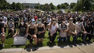 ABD protestolar