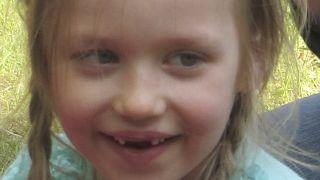 Die damals Fünfjährige Inga verschwand am 2. Mai 2015 in der Nähe von Stendal