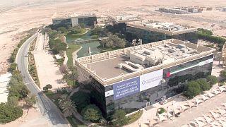 شهرک بینالمللی بشردوستی در دُبی؛ کانون امدادرسانی جهانی