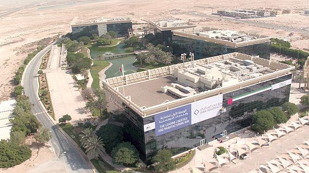 COVID-19: la Ciudad Humanitaria Internacional de Dubai facilita el 85% del material sanitario