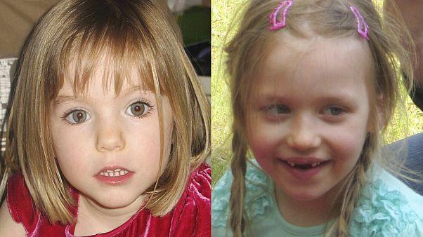 Polícia suspeita que Maddie e Inga podem ter desaparecido às mãos do mesmo homem