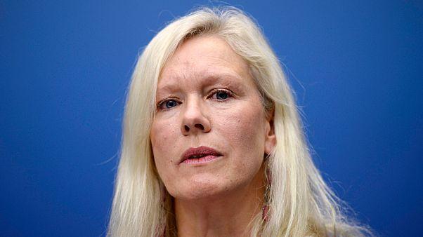 آنا ليندشتيد
