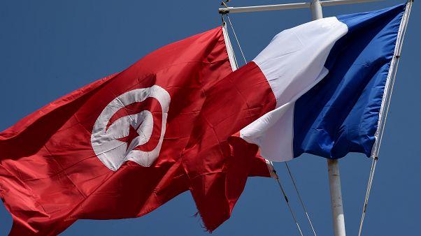 العلمان الفرنسي والتونسي