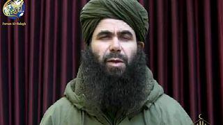 Tropas francesas matam líder da Al-Qaida em África