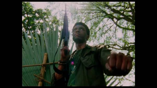 """""""Da 5 Bloods"""" : le dernier film de Spike Lee sort dans une Amérique tourmentée"""