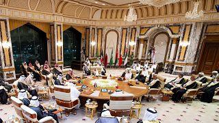 من قمة دول مجلس التعاون الخليجي