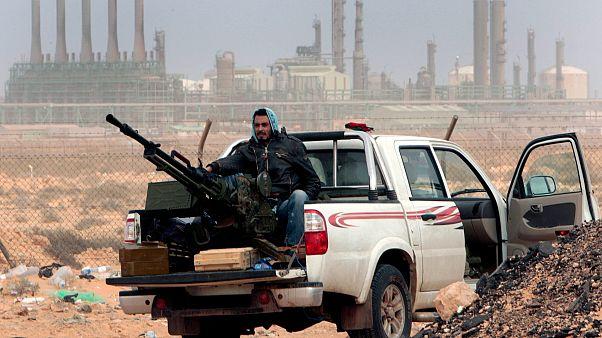 Libya ordusu Sirte'yi almak için operasyon başlattı
