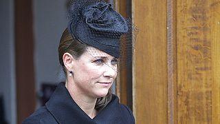 Norveç Prensesi Martha Louise