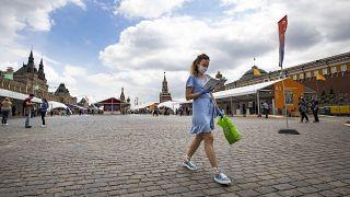 Feria del Libro de Moscú