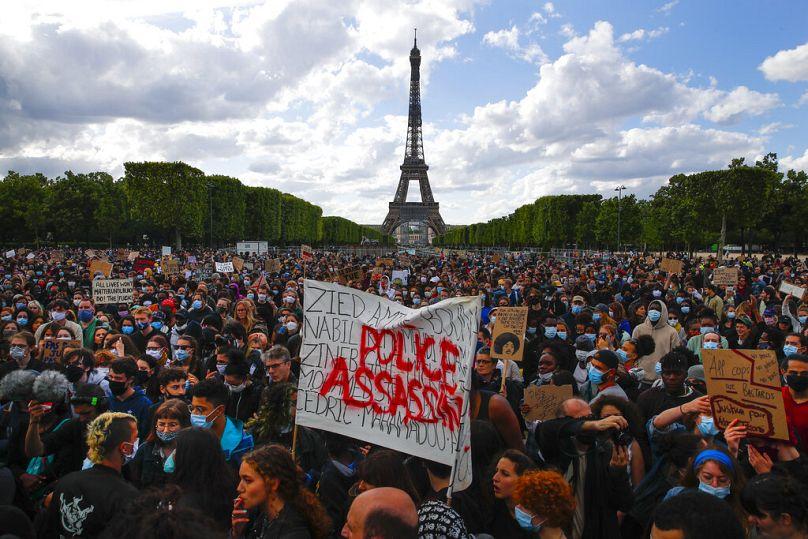 Francois Mori/The Associated Press