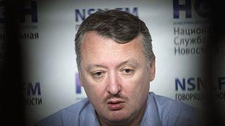 """""""Die Milizen waren es nicht"""" - Igor Girkin zum MH17-Abschuss"""