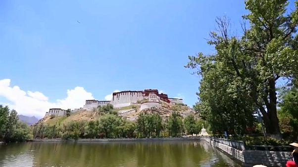 Der Potala-Palast
