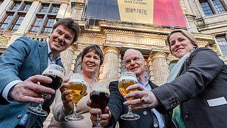 تولید آبجو در بلژیک سنتی ریشهدار است