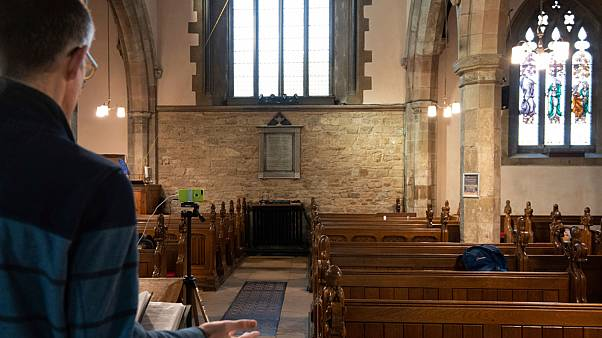 كنيسة بريطانية