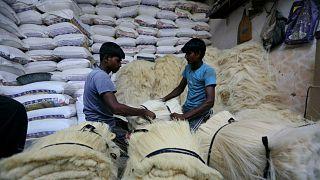 مصنع بالهند