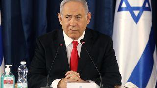 Irán elleni újabb szankciókat sürget az izraeli miniszterelnök