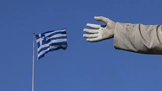 Greece Bond Issue
