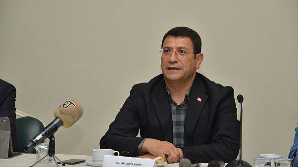 DEVA Partisi Genel Başkanı Yardımcısı İdris Şahin