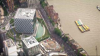 London aerials