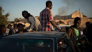 Libya'da iç savaş