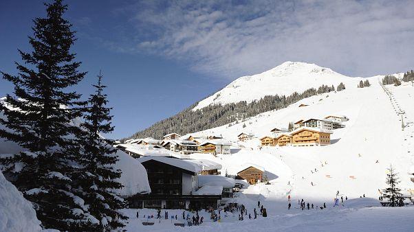 В Австрии предпочитают готовить лыжи летом