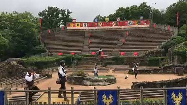 """Пюи-дю-Фу"" и другие европейские парки развлечений ждут гостей"