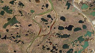 La difficile decontaminazione della zona siberiana di Norilsk