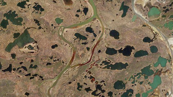 Ölpest in Norilsk: Hilfsangebot aus den USA