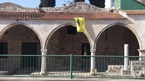 Το τζαμί στην Λάρνακα