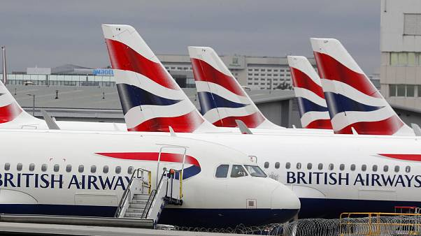 British Airways branded a 'national disgrace' by MPs