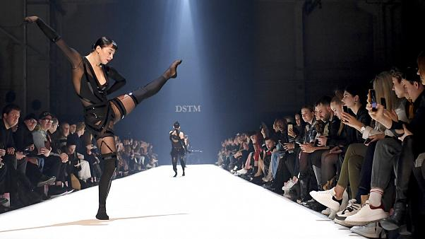 Berlin Fashion Week - Archiv