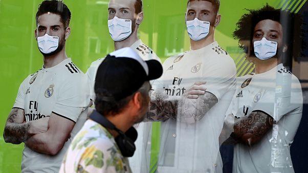 Fußball in Zeiten des Coronavirus