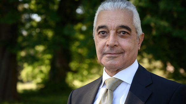 عبدالحميد ممدوح، المرشح لرئاسة منظمة التجارة العالمية