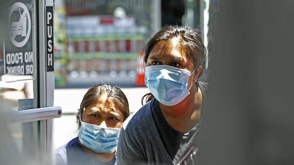 Coronavirus : l'avertissement de l'OMS