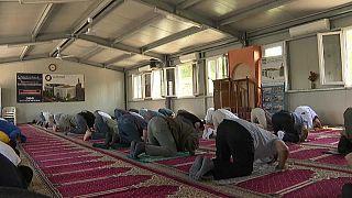 Moschea di Sesto San Giovanni (Milano)
