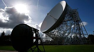 The Lovell Telescope  -  Jon Super