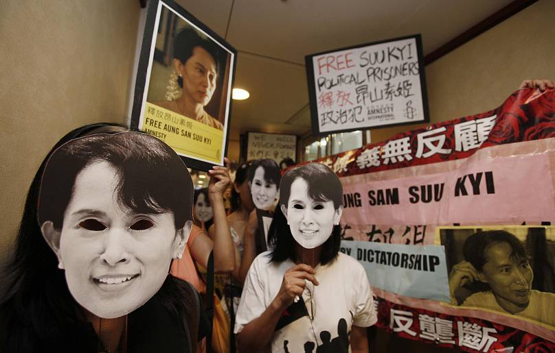 Kin Cheung/AP2009