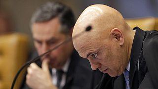 Juiz Alexandre de Moraes determinou ao governo a retomada da divulgação dos dados acumulados