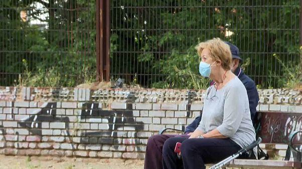 Circular impediu tratamentos a idosos e pessoas dependentes