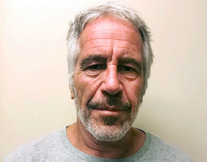 New York State Sex Offender Registry via AP