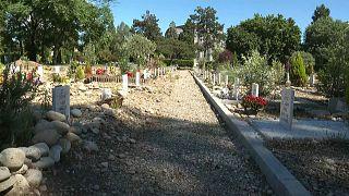 Ιταλία: Το πρόβλημα με τα ισλαμικά κοιμητήρια