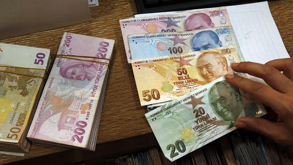 Euroclear Bank saklama özelliğiyle yabancıların Türk lirası, dolar, avro ve altın cinsi Türk tahvillerine erişim sağlayabilme kabiliyetleri artacak