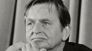 اولاف پالمه، نخست وزیر پیشین سوئد