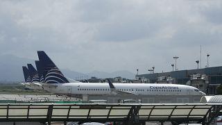 La crisis del coronavirus ha supuesto un duro golpe para la aviación comercial