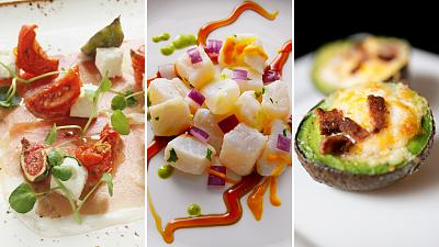 Michelin star restaurants go green with new clover rating