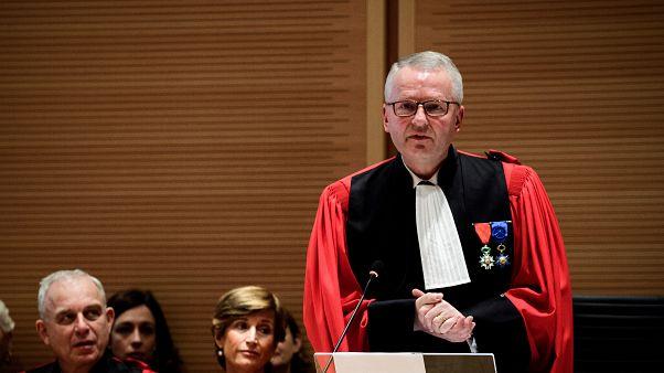 Savcı Rémy Heitz